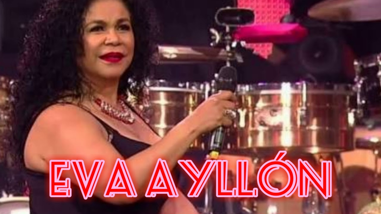 Download Eva Ayllón Mix de Valses