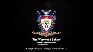 Westwood School logo animation   Creative Motion Graphics ( Logo Animation ) - Intro