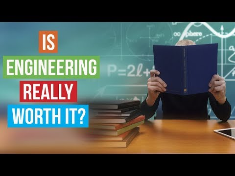 Is Studying Engineering Really Worth It?