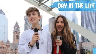 Johnny Orlando | Day In The Life Ep 1: What If Release Show