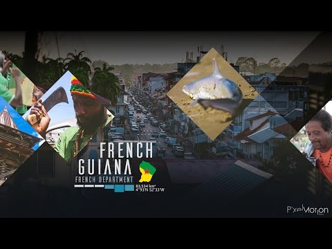 Full Effect: French Guiana