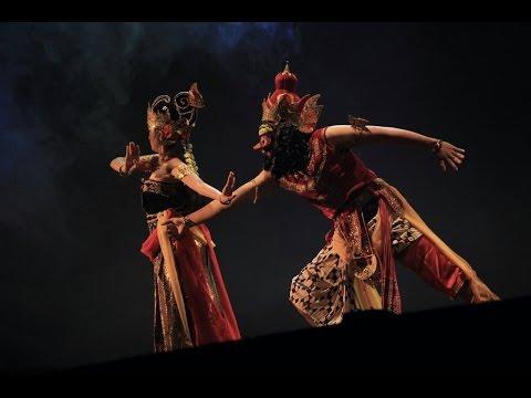 RAMA SHINTA kisah epik RAMAYANA (1)