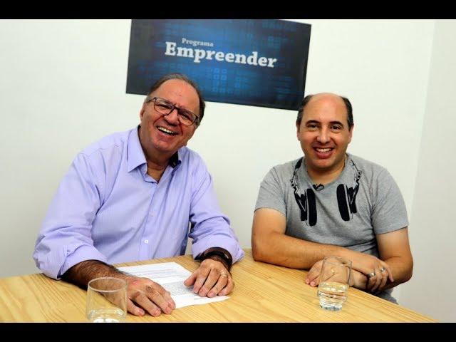 Programa Empreender com Fernando Firmino (Web Rádio ESPORTESNET)