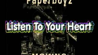 NIGERIA MUSIC  PAPERBOYZ ALBUM [MOVING] ON ITUNES NOW