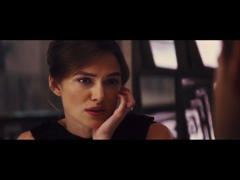 Keira Knightley in Jack Ryan Shadow Recruit