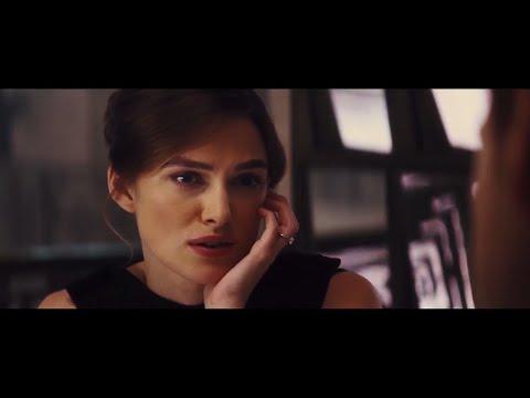 Keira Knightley In Jack Ryan Shadow Recruit