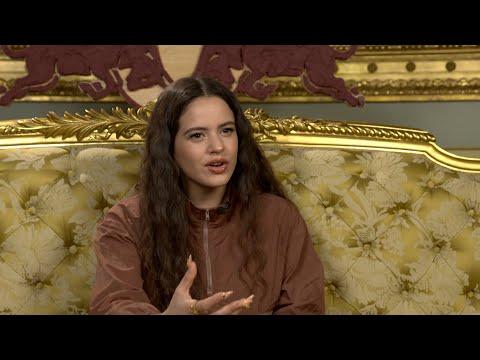 "Rosalía confiesa que 'El mal querer' va sobre ""un amor oscuro"" Mp3"