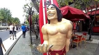 Kuta Bali Denpasar (Cinematic MusicVlog)