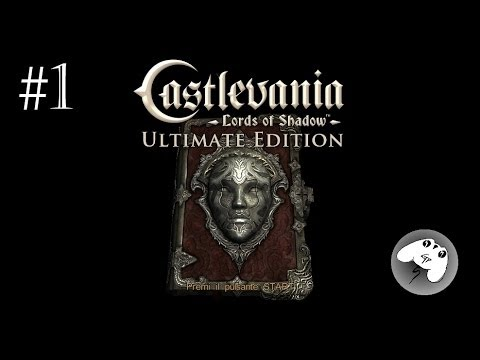 Castlevania Ultimate Edition