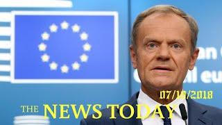 EU Council Chief