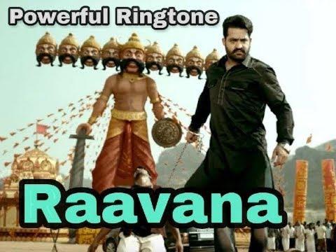 Raavana - Powerful Ringtone For Your Smartphone
