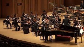 モーツァルト:ピアノ協奏曲 第26番 KV.587「戴冠式」第一楽章