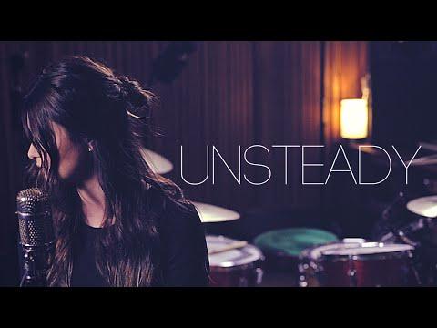 Unsteady - X Ambassadors (Savannah Outen Cover)