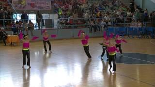Quunrebecca gara disco dance piccolo gruppo 05052013 campionato regionale toscana)