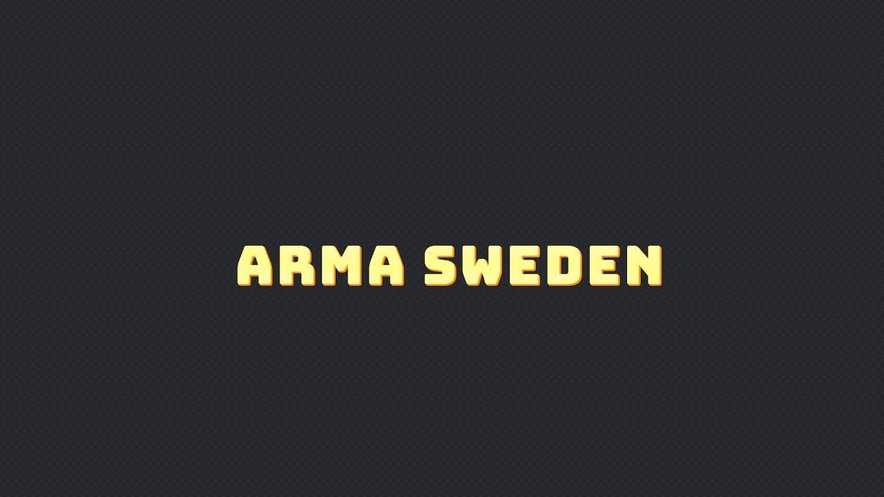 OP Archipelago - Arma 3 scenario