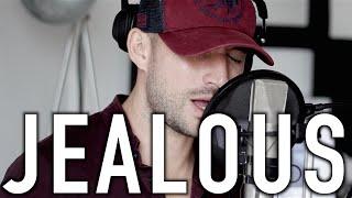 💚 Nick Jonas - JEALOUS (Rendition by Daniel de Bourg) 💚
