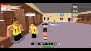 Roblox Raw Ep2 Chapter3 Kelly Kelly VS Brie Bella