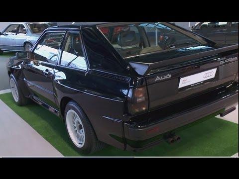 IAA Classics - 1983 vorgestellt, heute Klassiker - Motorvision INSIDE