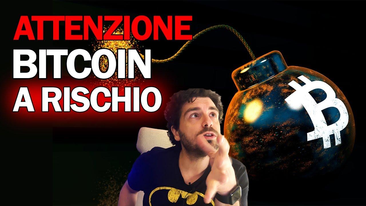 commercio bitcoin cfd)