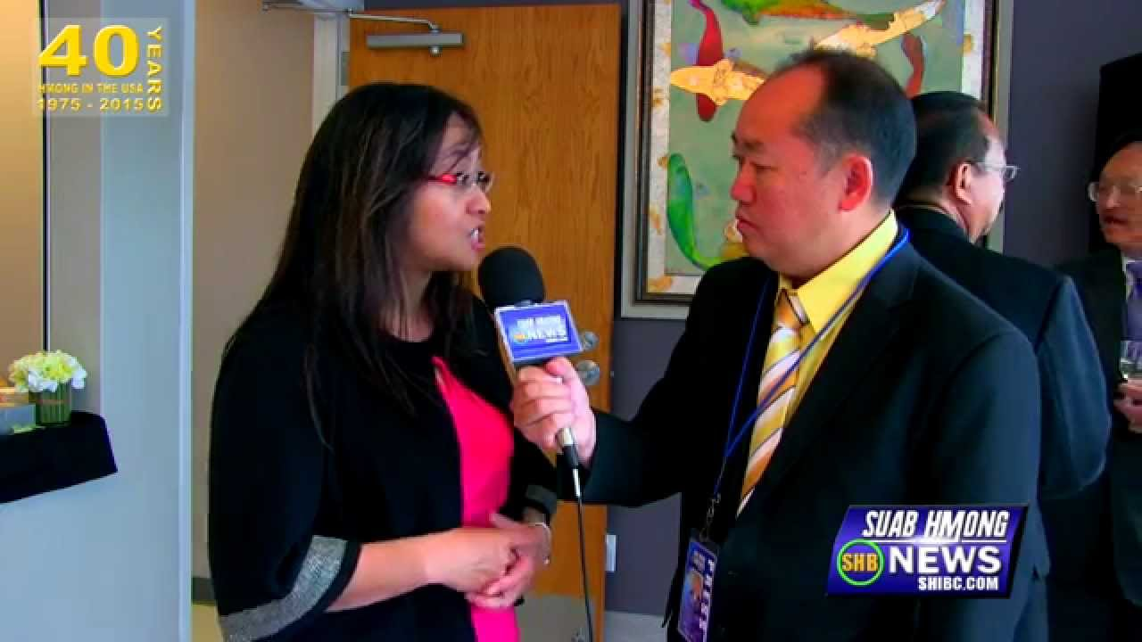Download SUAB HMONG NEWS:  Dr. PaFoua Yang's new Clinic in St. Paul, MN