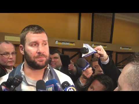 Ben Roethlisberger explains INT vs. New England Patriots