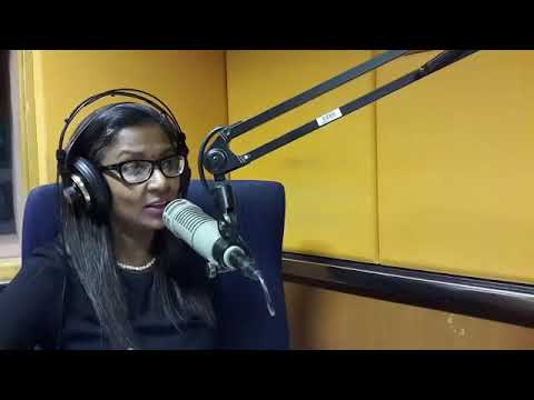 Walk the Talk :  The Art of Living - i Meditate Africa Campaign