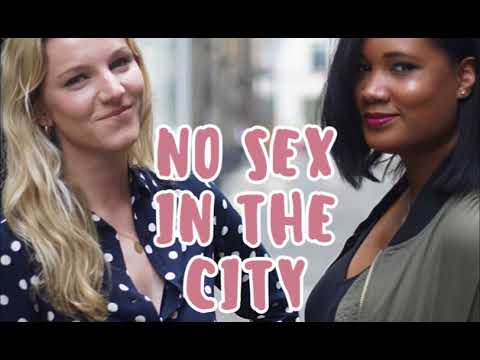 Ep5 - To PDA or Not to PDA? | No Sex In The City ✨