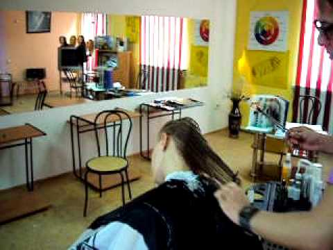 лечение волоса