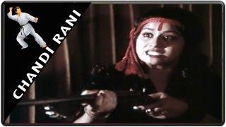 Chandi Rani Telugu Movie Superb Fight Scene || HD || Suman Kavitha