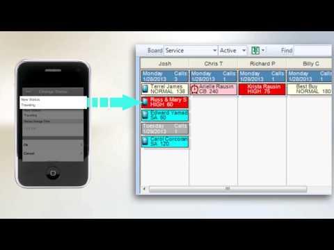 ESC Service Software By DESCO - 3 Minute Overview