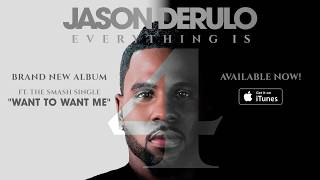 Jason Derulo - Pull Up (Official Audio) thumbnail