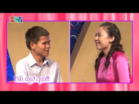 Cô giáo xinh đẹp từ chối anh chàng phóng viên có quả đầu lạ | Hoàng Giang – Song Giang | BMHH 13