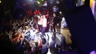 Многоточие на RapMusic2017