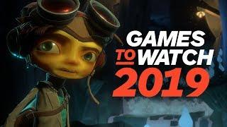 Psychonauts 2: Tim Schafer Reveals New Details in New Trailer - IGN First