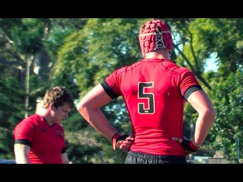 GT 1st XV Rugby Highlights Promo 2017