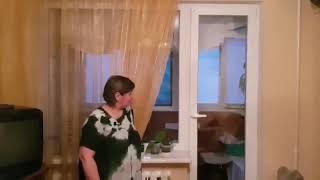 Отзыв Виконт Одесса. Балконный блок и окна.