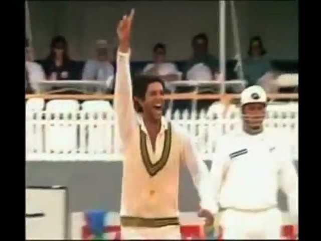 Islamic Relief UK: Rebuilding Lives in Pakistan with Cricket Legend Wasim  Akram