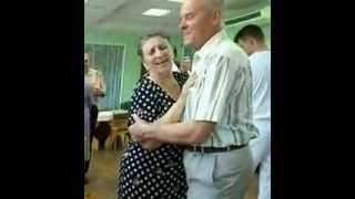 Песня для мужа на серебряной свадьбе