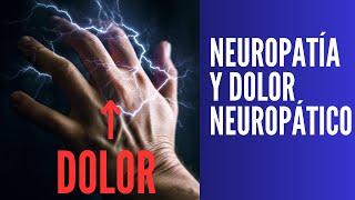 Neuropático central dolor