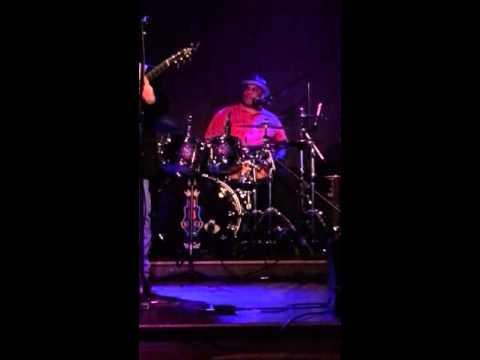 Blues Jam at BB King's Nashville