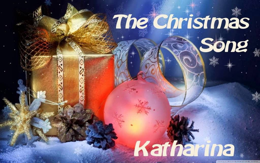 Weihnachtsbilder Download.Katharina The Christmas Song