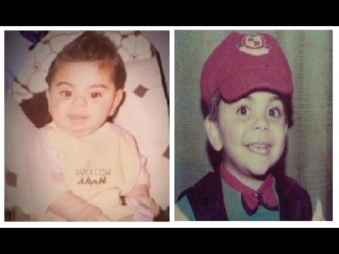 Virat kohli childhood photos - YouTube