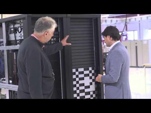 Hitachi Data Systems over Big Data in RTL Z Ondernemerszaken