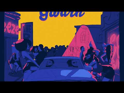 "Juls ""Gwarn"" featuring Burna Boy"