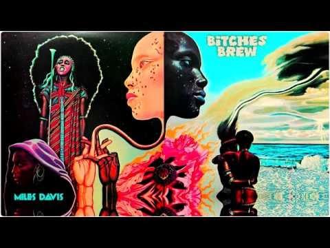 MILES DAVIS - Bitches Brew (1970, Avant Garde Jazz Fusion)