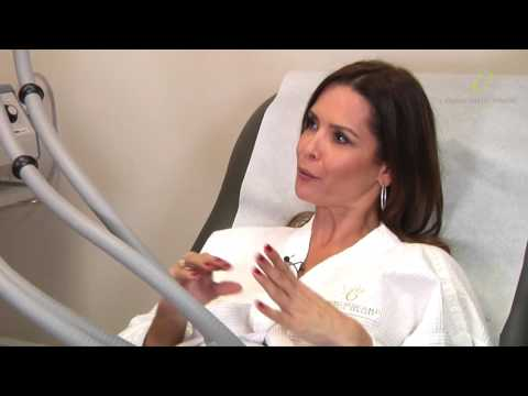 SculpSure with 'Real Housewives of Miami' star, Karent Sierra