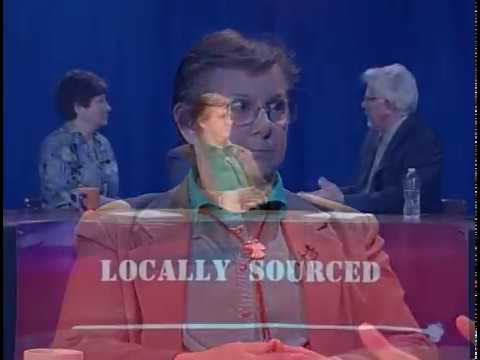 What is Public Access TV? - Locally Sourced Ep 3