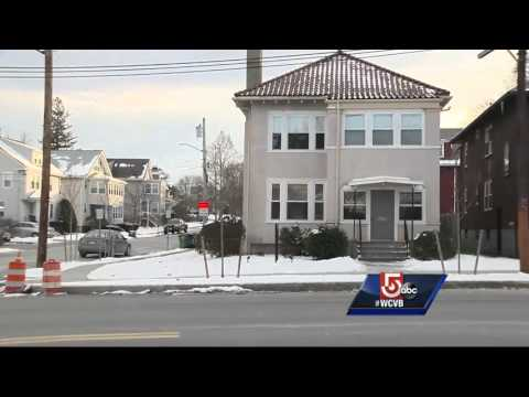 Property Taxes On The Rise In Mass.