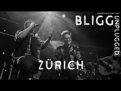 Youtube: Bligg Unplugged: Zürich, 15.12.2019