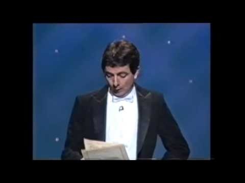 Mr. Bean singt Ode an die Freude
